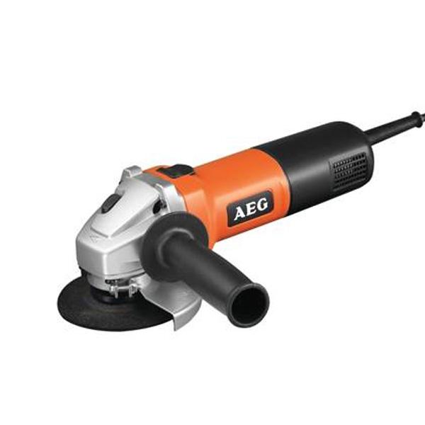 AEG Angle Grinder WS 6-100