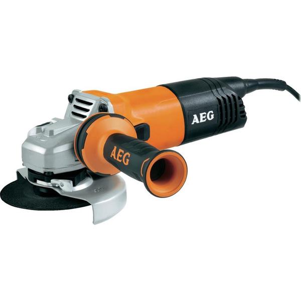 AEG Angle Grinder WS 9-125