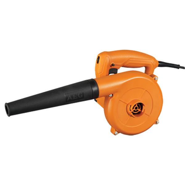 AEG Blower GM 600 E
