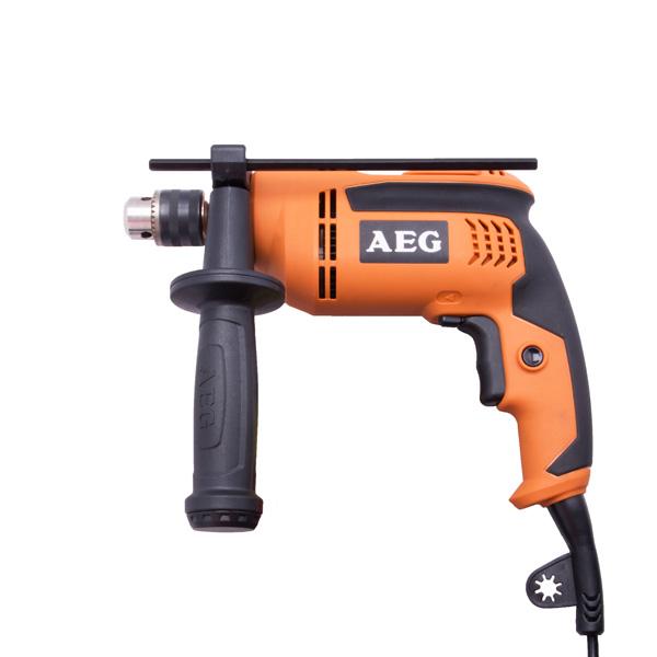 AEG Impact Drill SB 500 RE