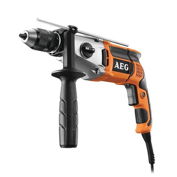 AEG Impact Drill SB2E 1100 RVZ
