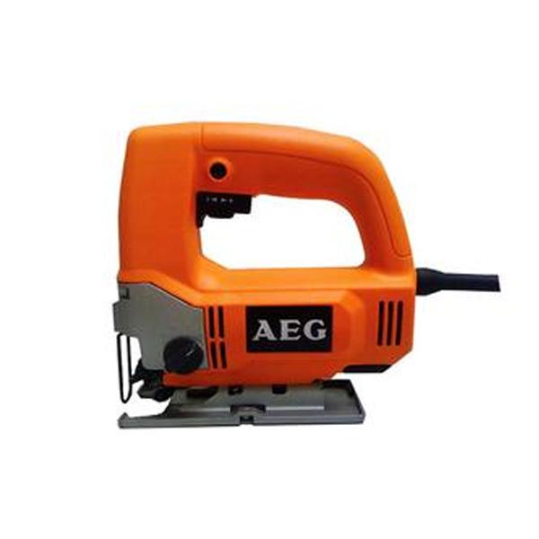 AEG Jigsaw JS 500 E