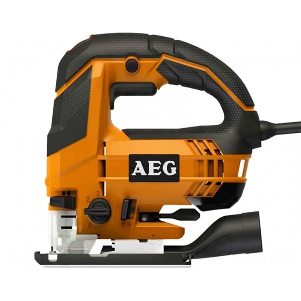 AEG Jigsaw STEP 100X
