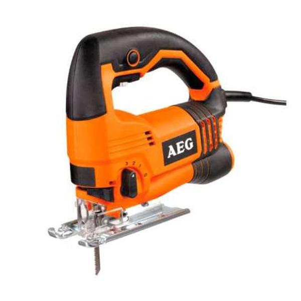 AEG Jigsaw STEP 90X