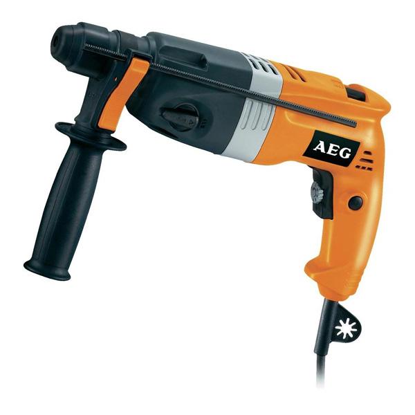 AEG Rotary Hammer BH 22 E