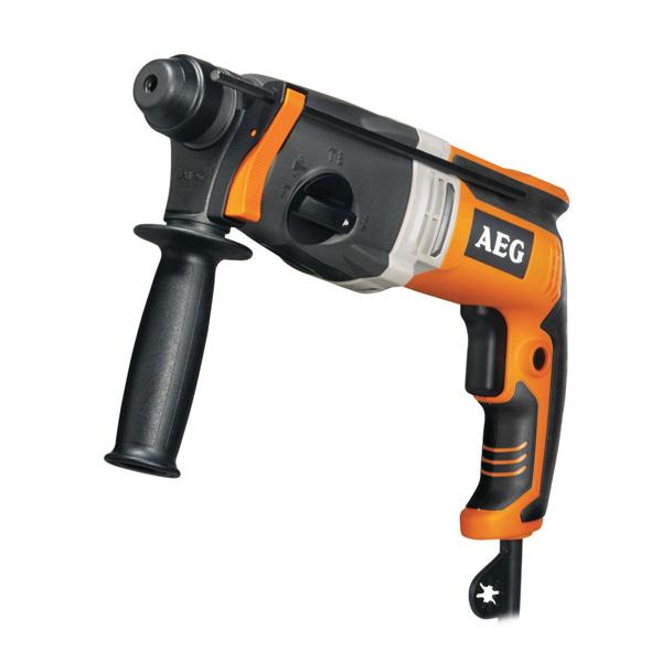 AEG Rotary Hammer KH 26 E