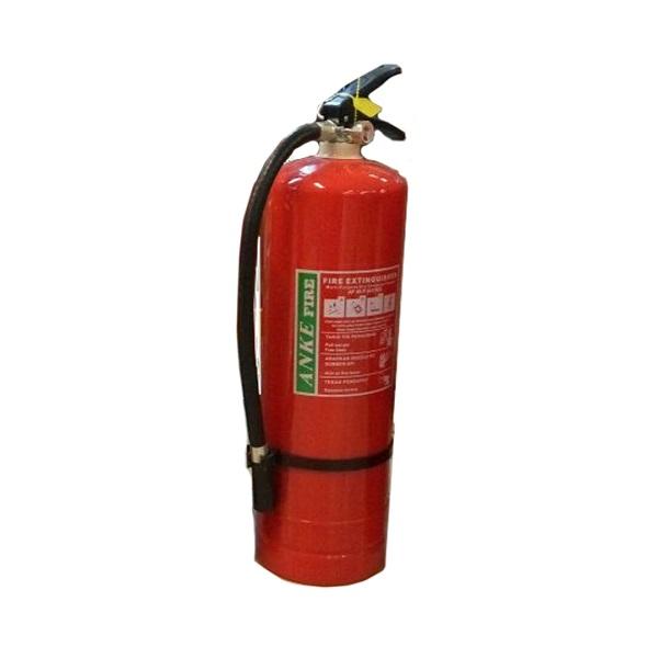 Anke Fire Pemadam Api