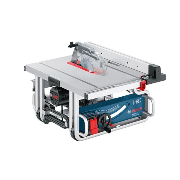 Bosch BenchTop GTS 10 J