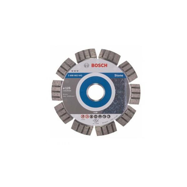 Bosch Best Stone Segmented