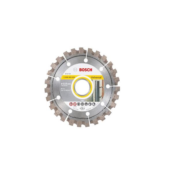 Bosch Best Universal Segmented
