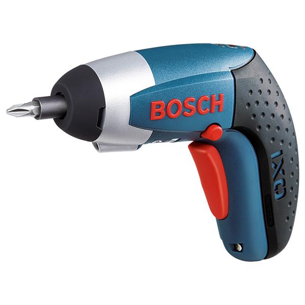 Bosch Cordless 3.6 V Li-Ion IXO 3