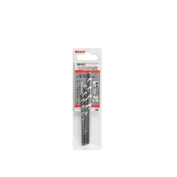 Bosch CYL-1 Masonry Drill Bits 3 pcs