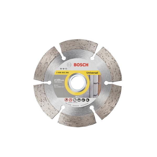 Bosch Expert Universal Segmented