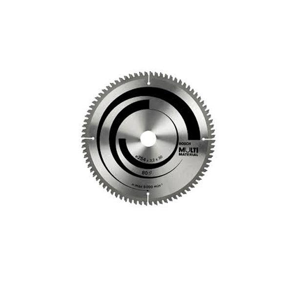 Bosch Multi Material Circular Saw Blades