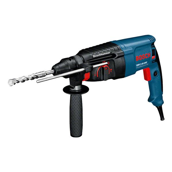 Bosch Rotary Hammer GBH 2-26 DRE