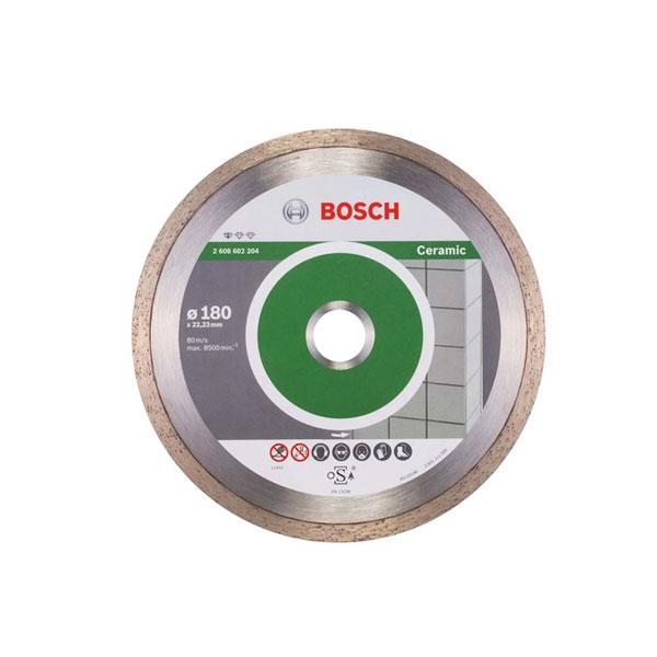 Bosch Standard Ceramic Continuous