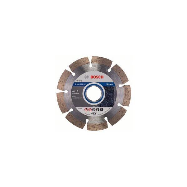 Bosch Standard Stone Segmented