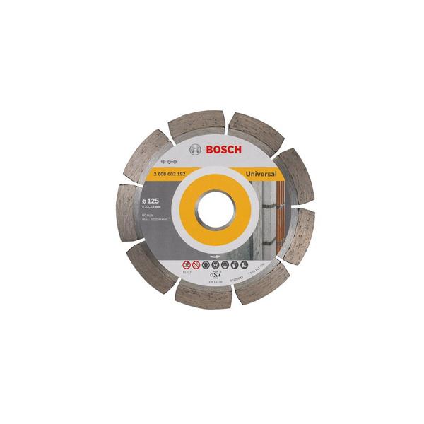 Bosch Standard Universal Segmented