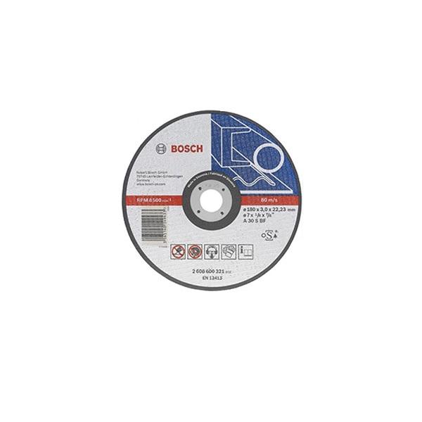 Bosch Universal Grinding Disc Expert Range
