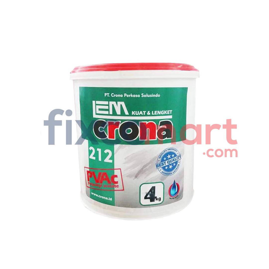 Lem Kayu Crona 212 PVAC