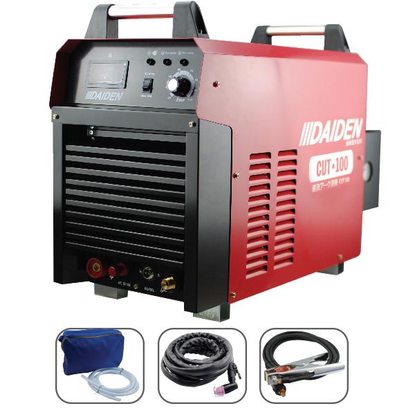 Daiden Inverter Plasma Cutter IGBT CUT 100