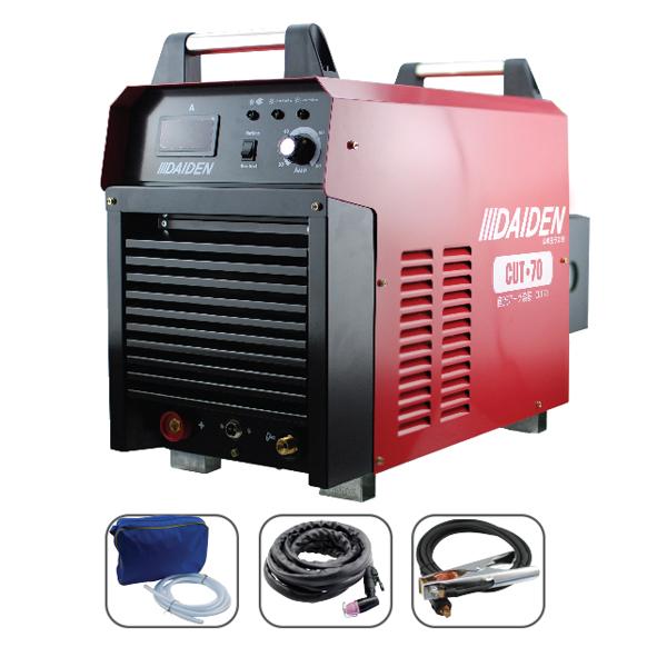Daiden Inverter Plasma Cutter IGBT CUT 70