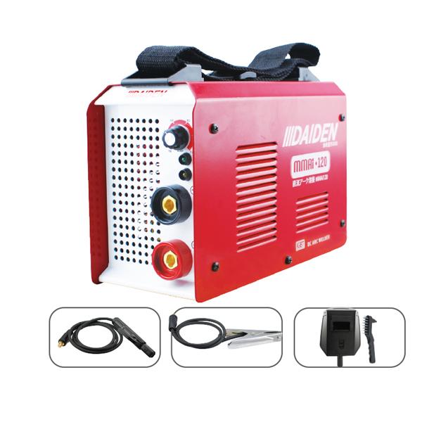 Daiden Inverter Welding IGBT MMAi-120