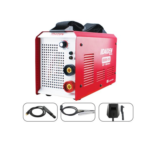 Daiden Inverter Welding IGBT MMAi-200