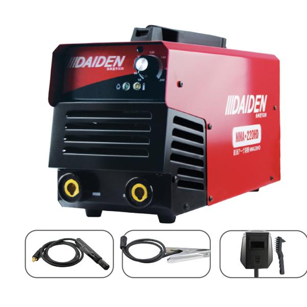 Daiden Inverter Welding IGBT MMAi-220HD