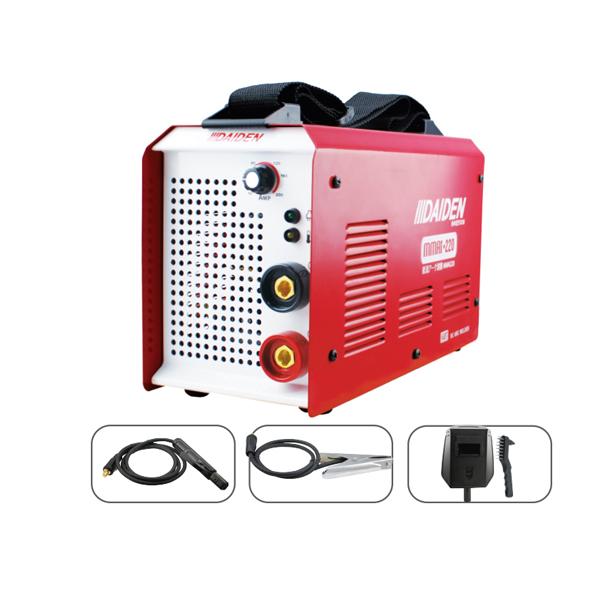 Daiden Inverter Welding IGBT MMAi-220