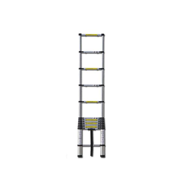 Dalton Aluminium Telescopic Ladder 3.2m