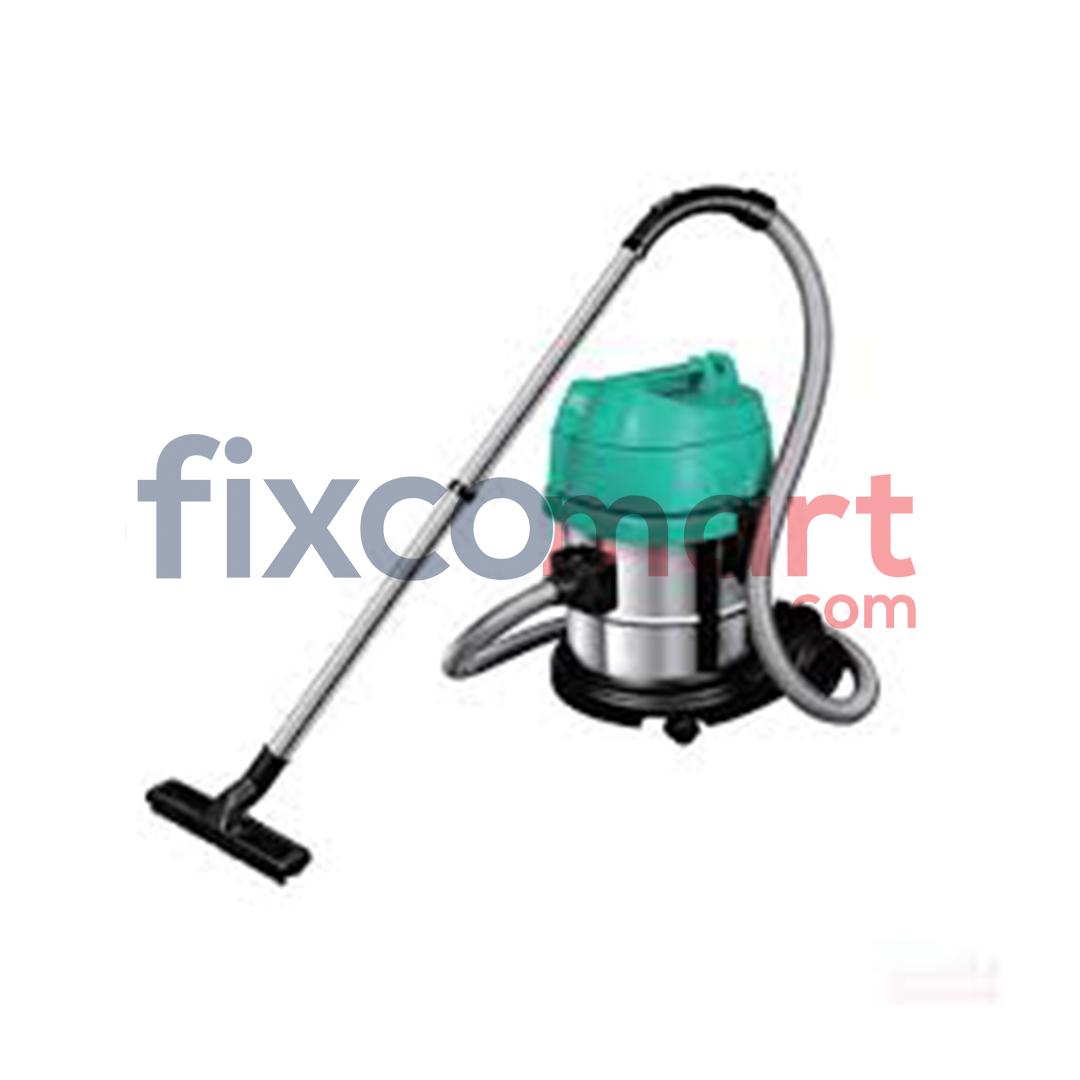 DCA AVC15 vacuum cleaner / Mesin pengihap debu