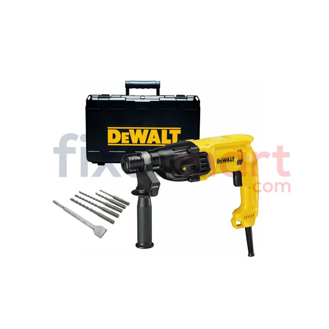Dewalt Rotary Hammer D25033K