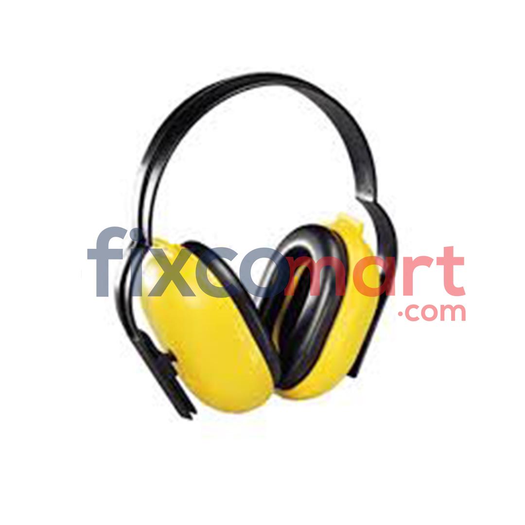 Ear muff  / Peredam Suara