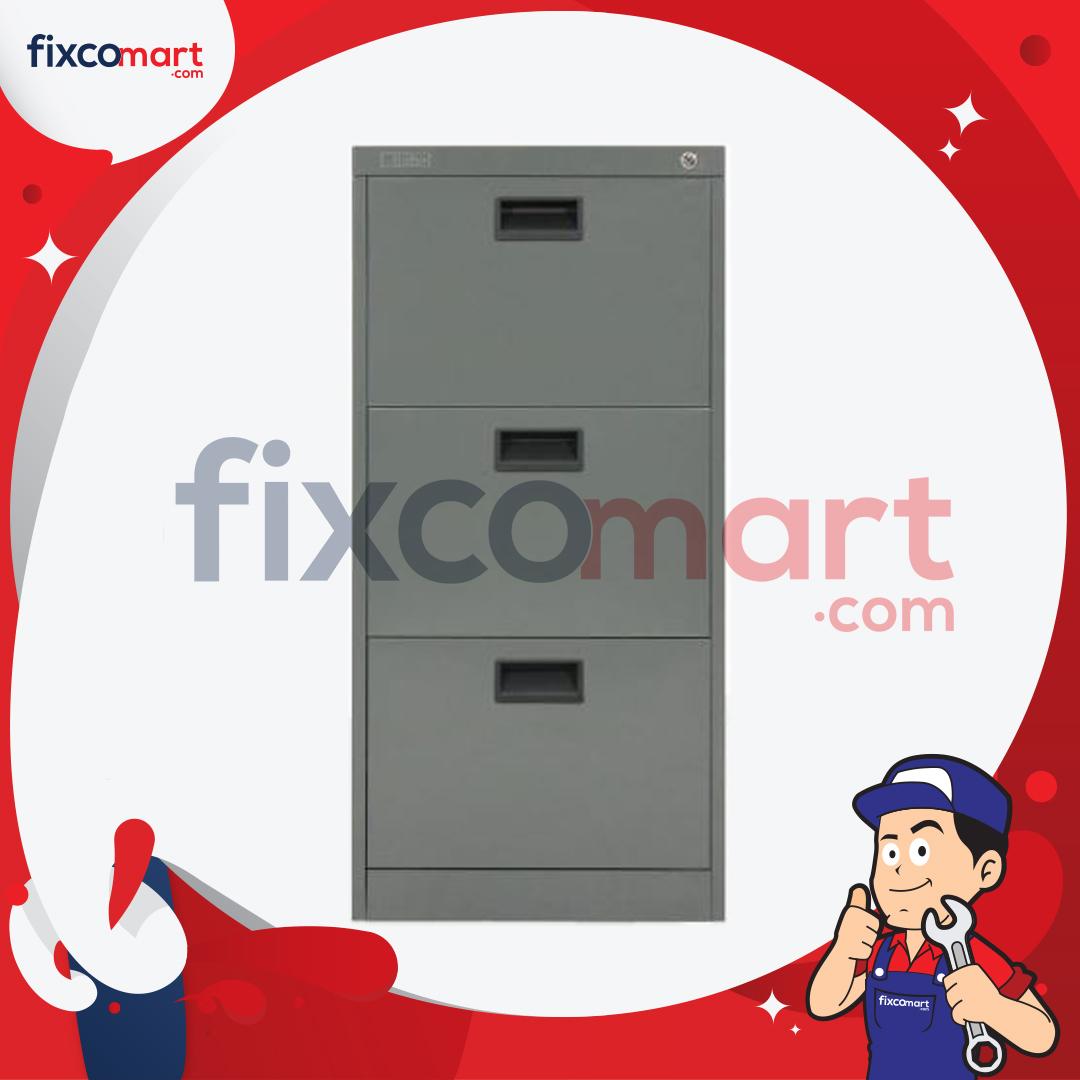 Filing Cabinet FC-113 ( 3 Laci )