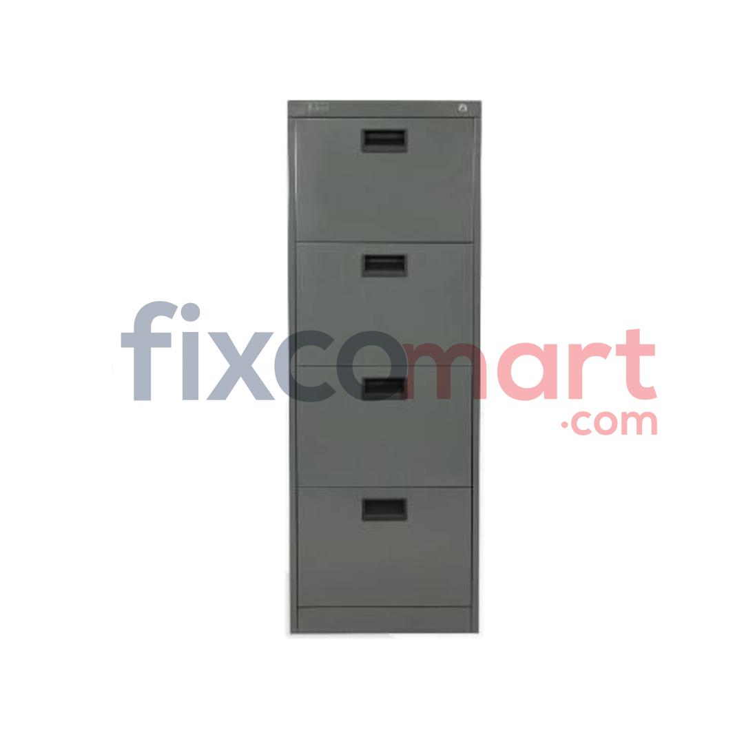 Filing Cabinet FC-114 (4 Laci)