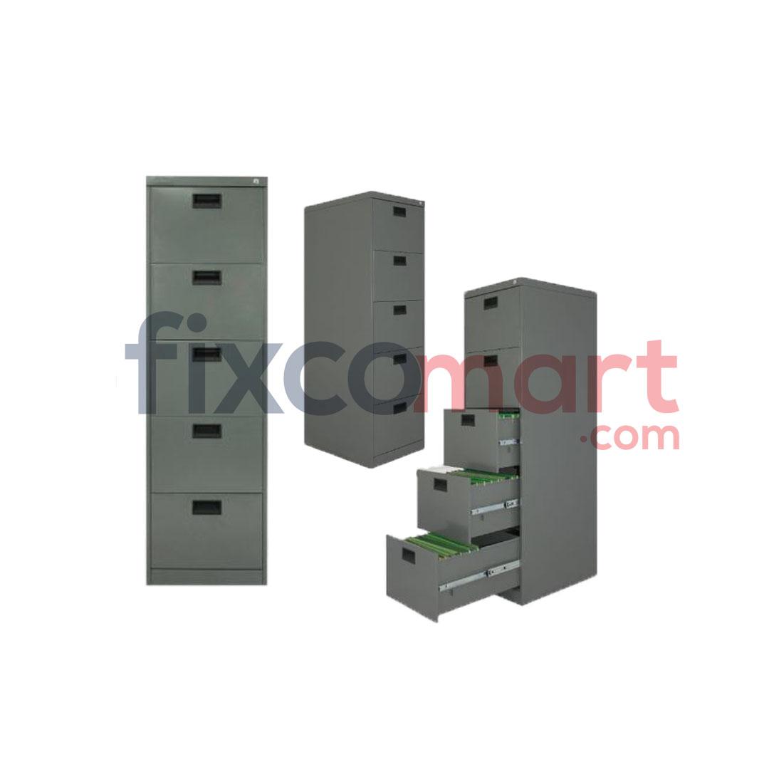 Filing Cabinet FC-115 (5 Laci)