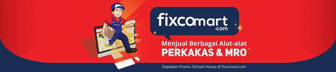 fixcomart menjual perkakas