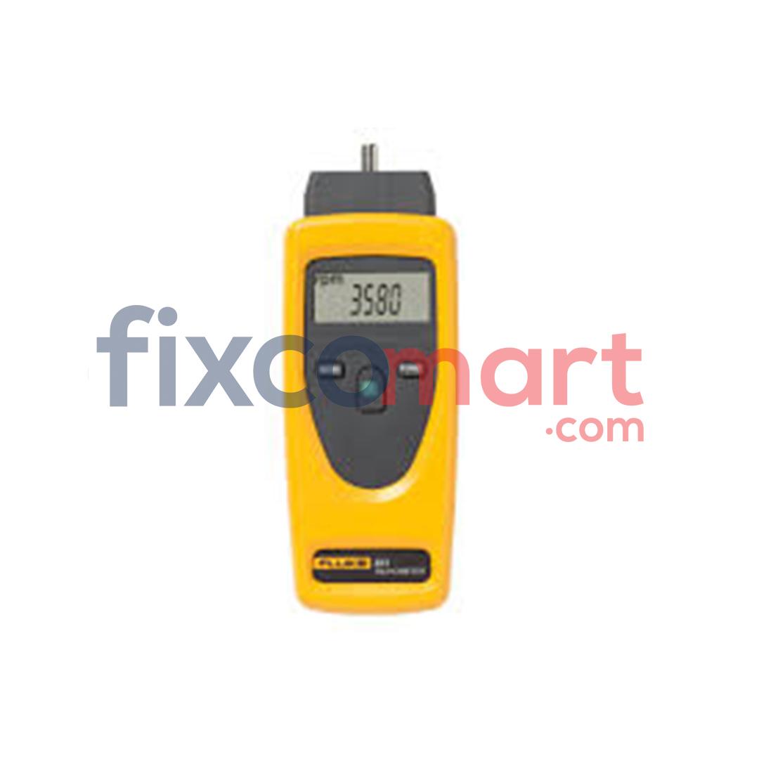 Fluke 931 Digital contact non-contact tachometer Rpm meter