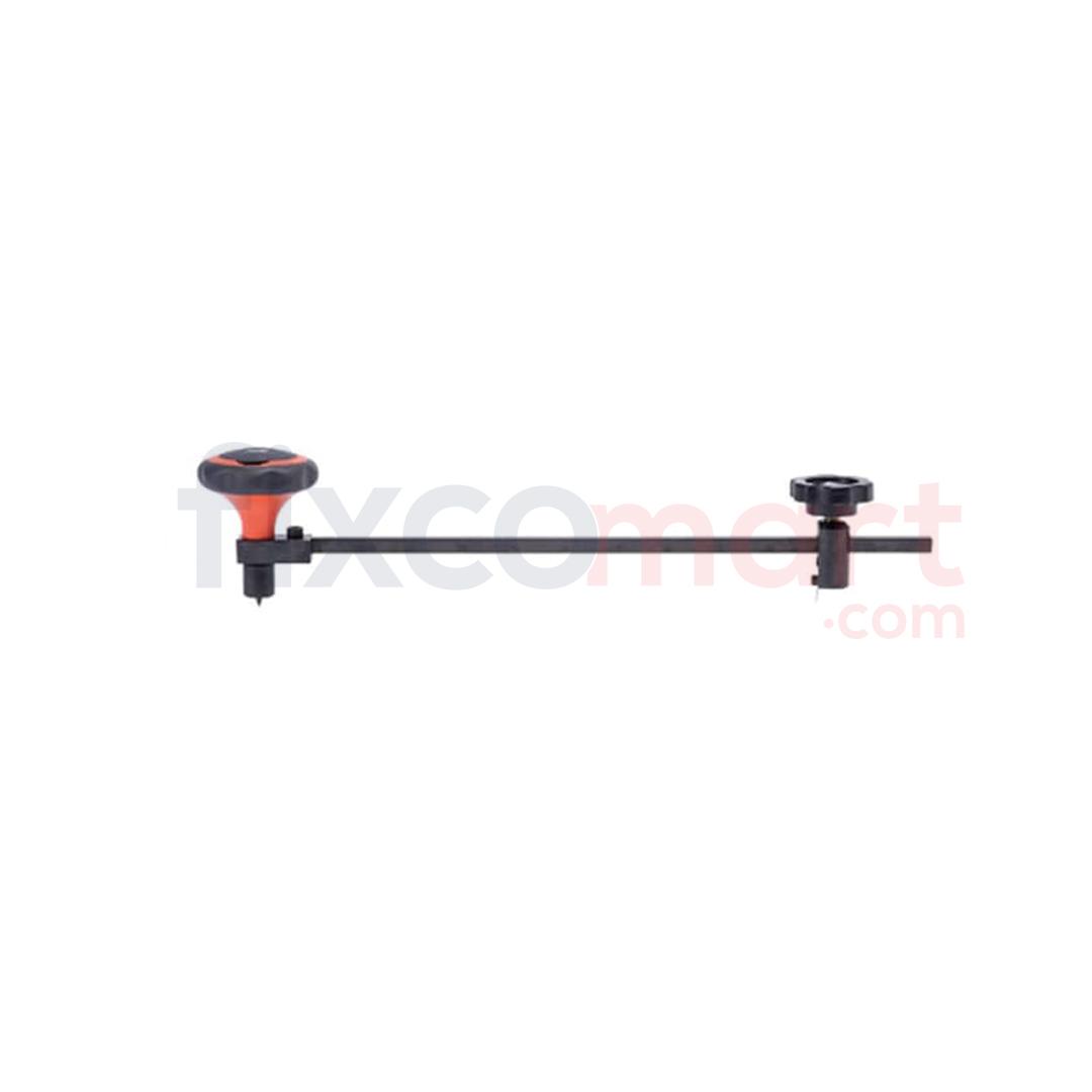 Gasket Cutter / Pemotong Packing Lingkaran Kanzawa K-704