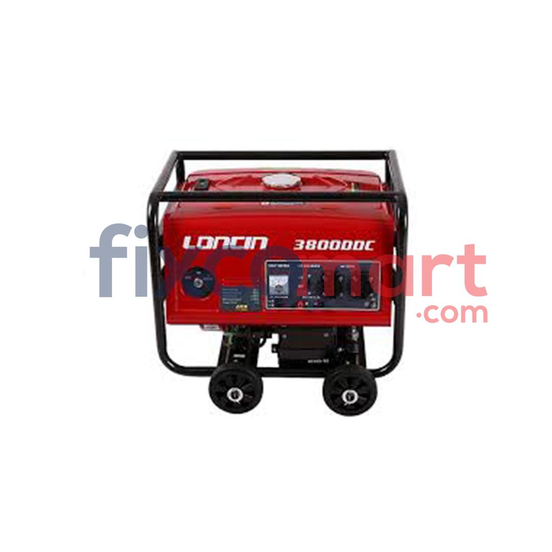 Generator / Genset Loncin LC 3800 DDC