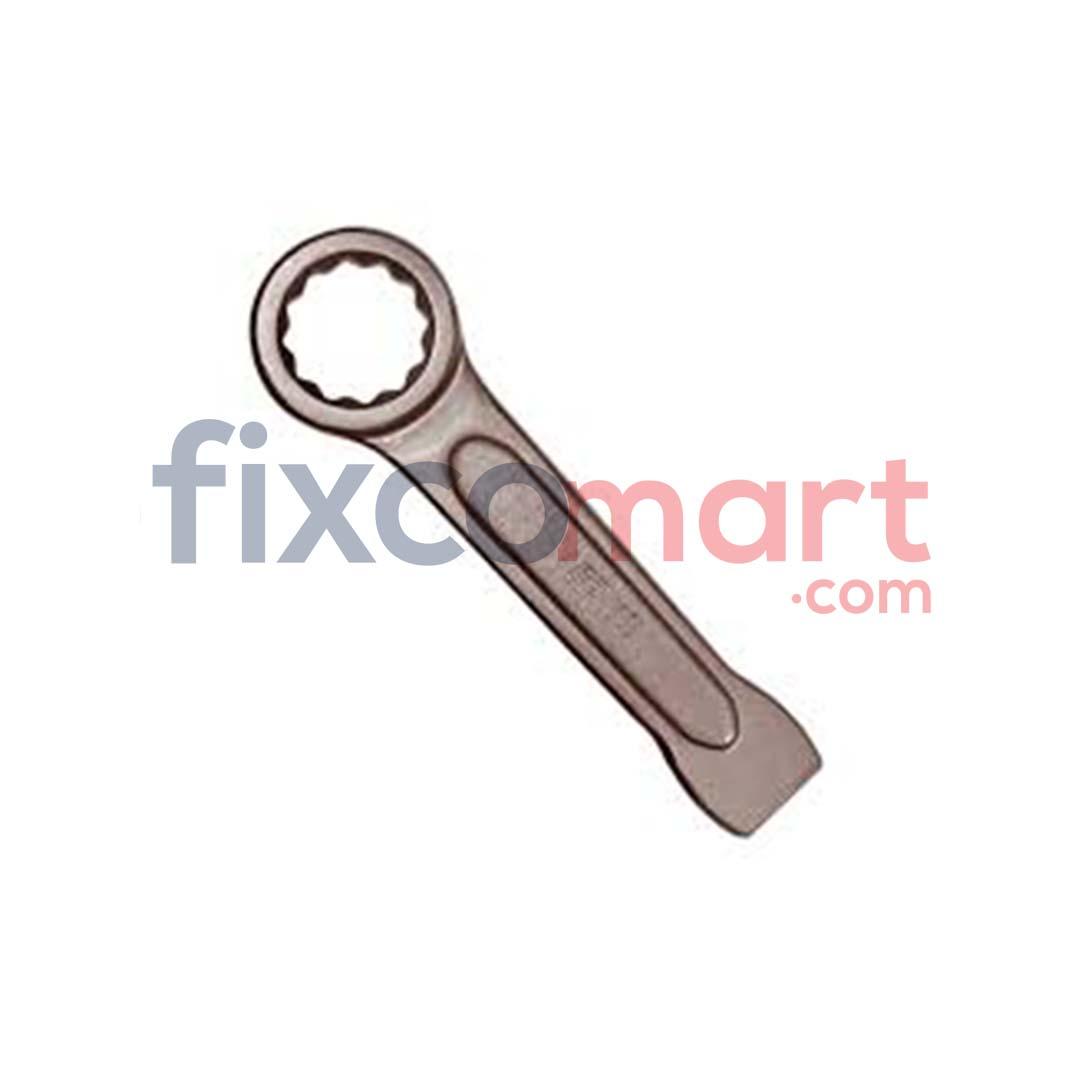 GP Tools Kunci Ring Pukul 41mm