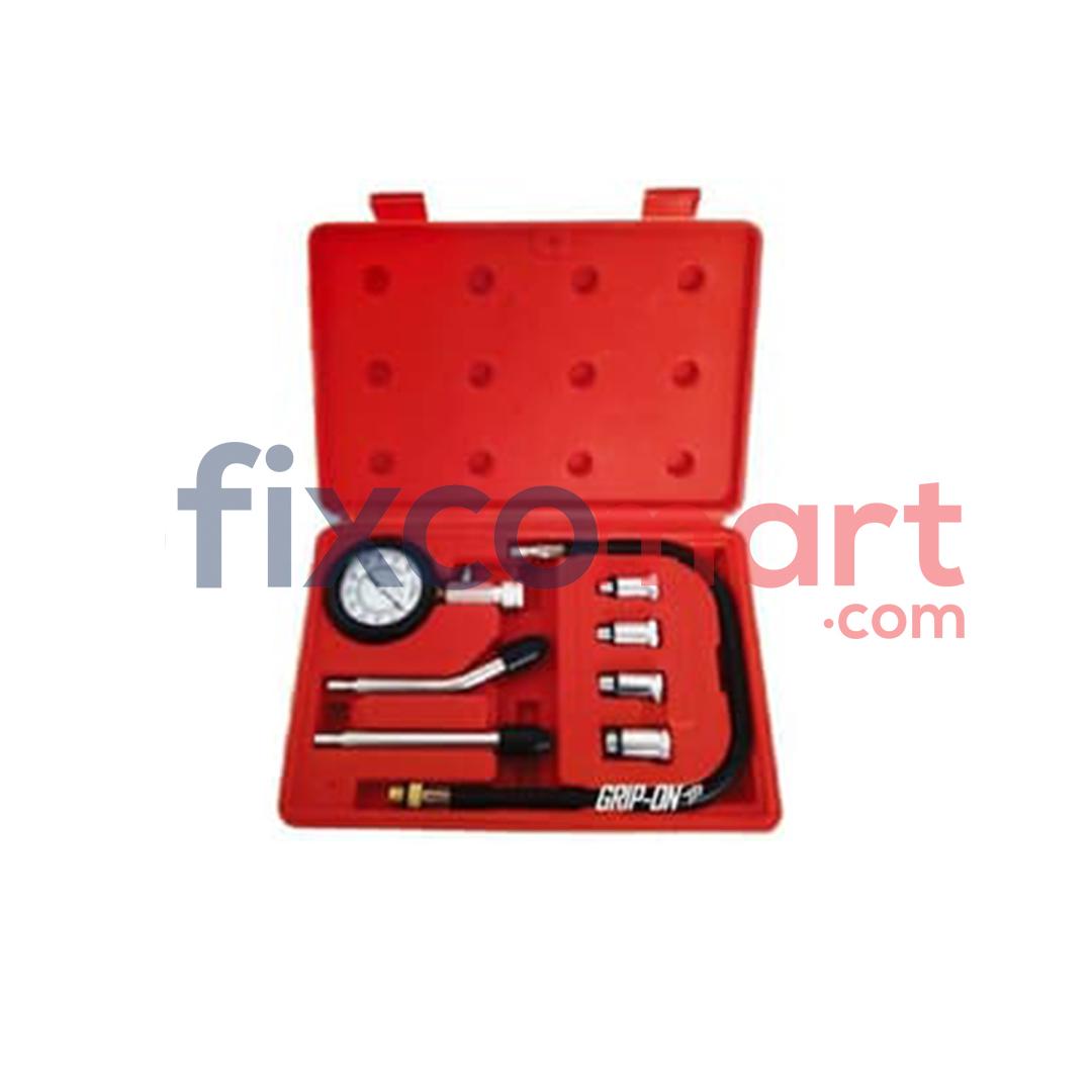 Grip On Compression Tester Kit 19-602