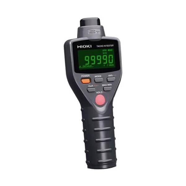 Hioki Tachometer HI TESTER FT 3405