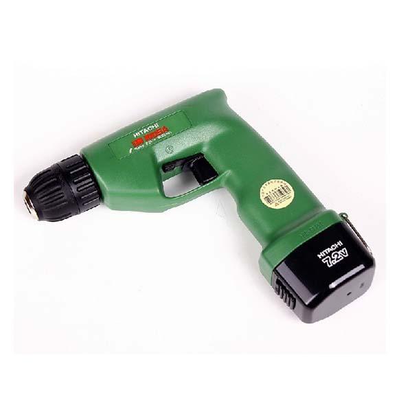 Hitachi Cordless Driver Drill 10 mm DN 10DSA