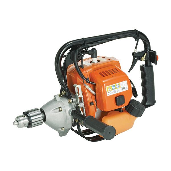 Hitachi Drill DW25EF