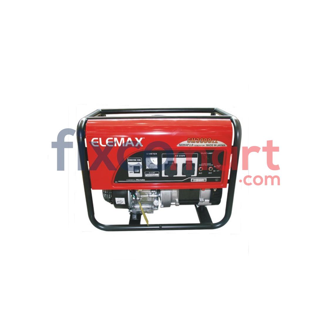 Honda Genset Generator Elemax SH 3900 EX