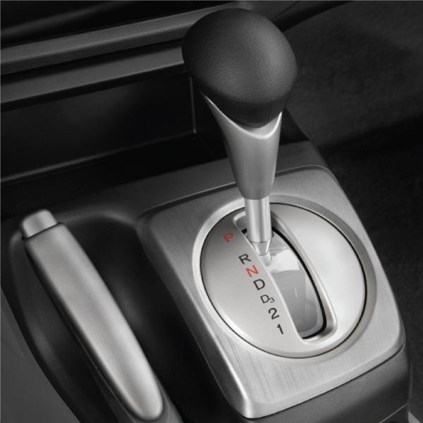 Kenali Apa yang Ada di Tuas Transmisi Mobil Matik