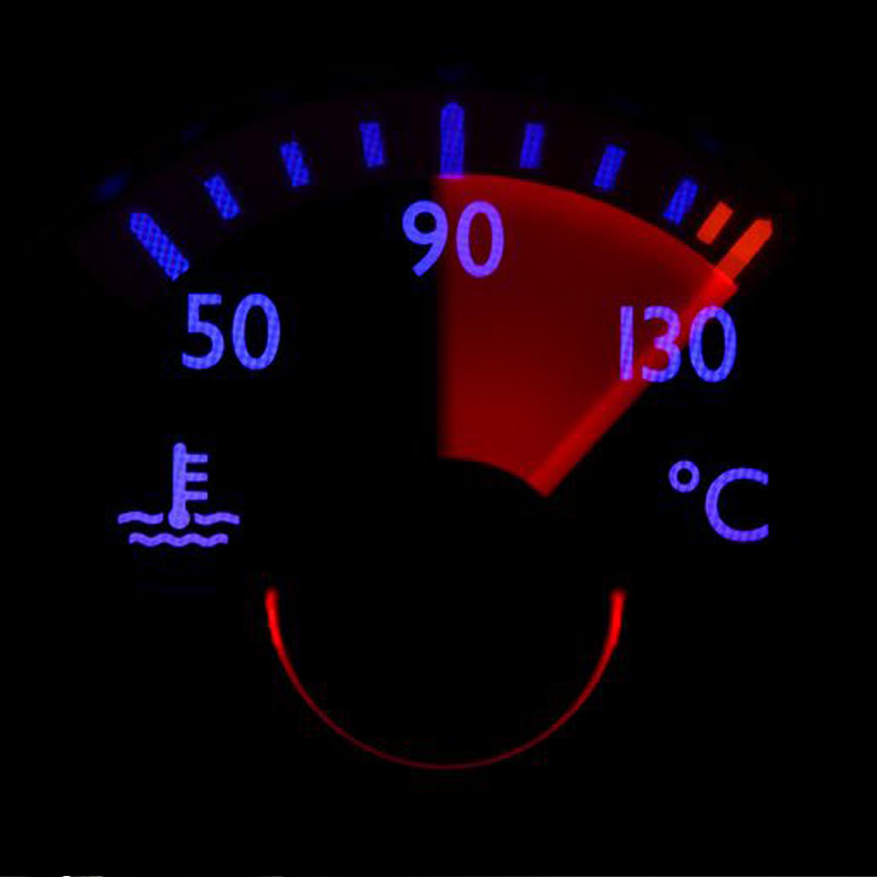 Cara Mendiagnosis Mobil Anda Mengalami Overheat