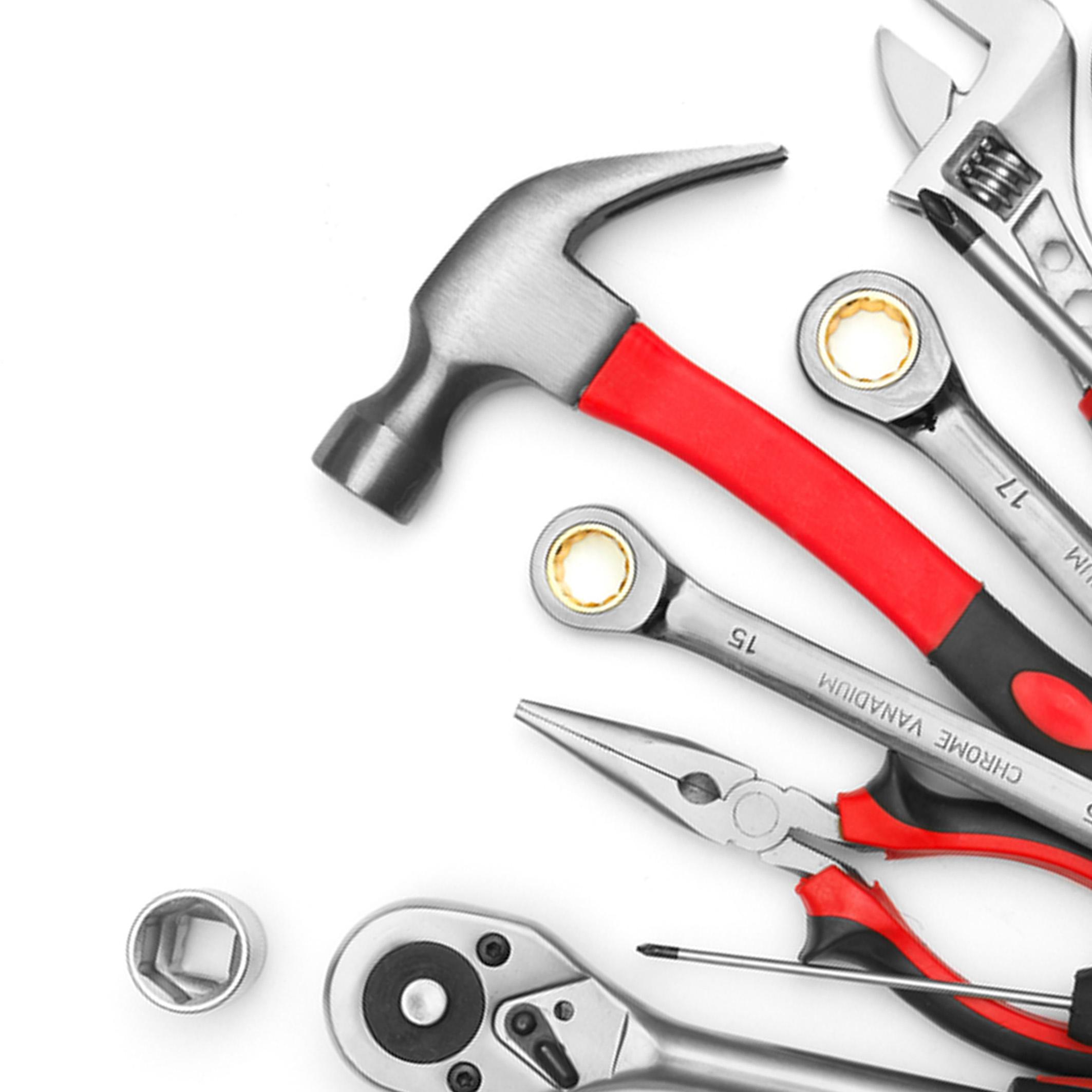Jenis Jenis Kunci yang Sering digunakan Pada Bengkel Otomotif dan Cara Perawatannya
